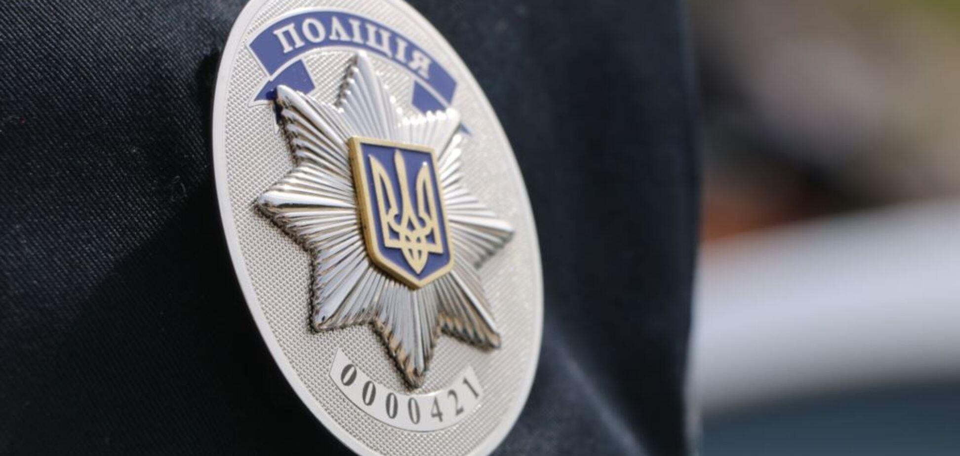 В Тернополе проучили водителя с нашумевшего в сети видео