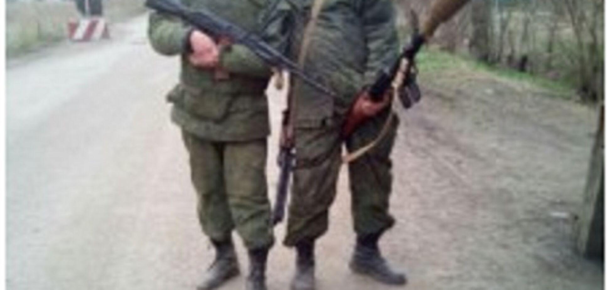 'Пустился во все тяжкие': террориста кастрировали на Донбассе
