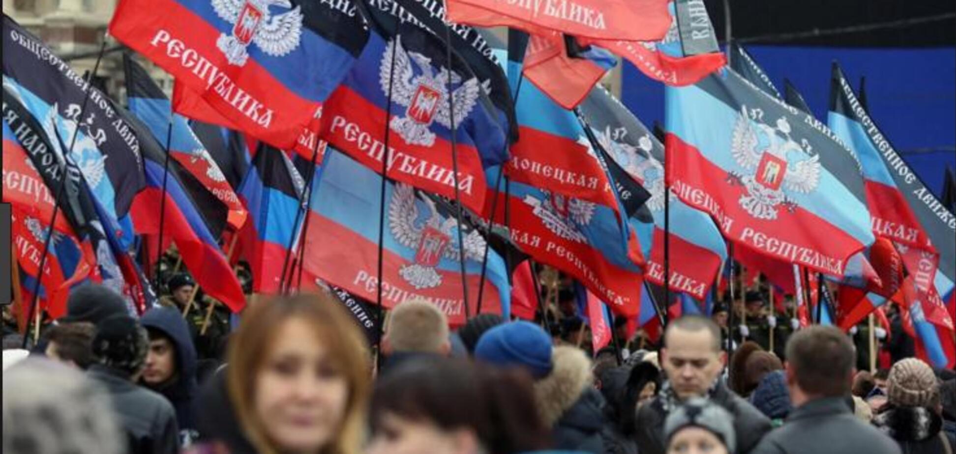 Жданов дав оцінку харківській загрозі ватажка 'ДНР'