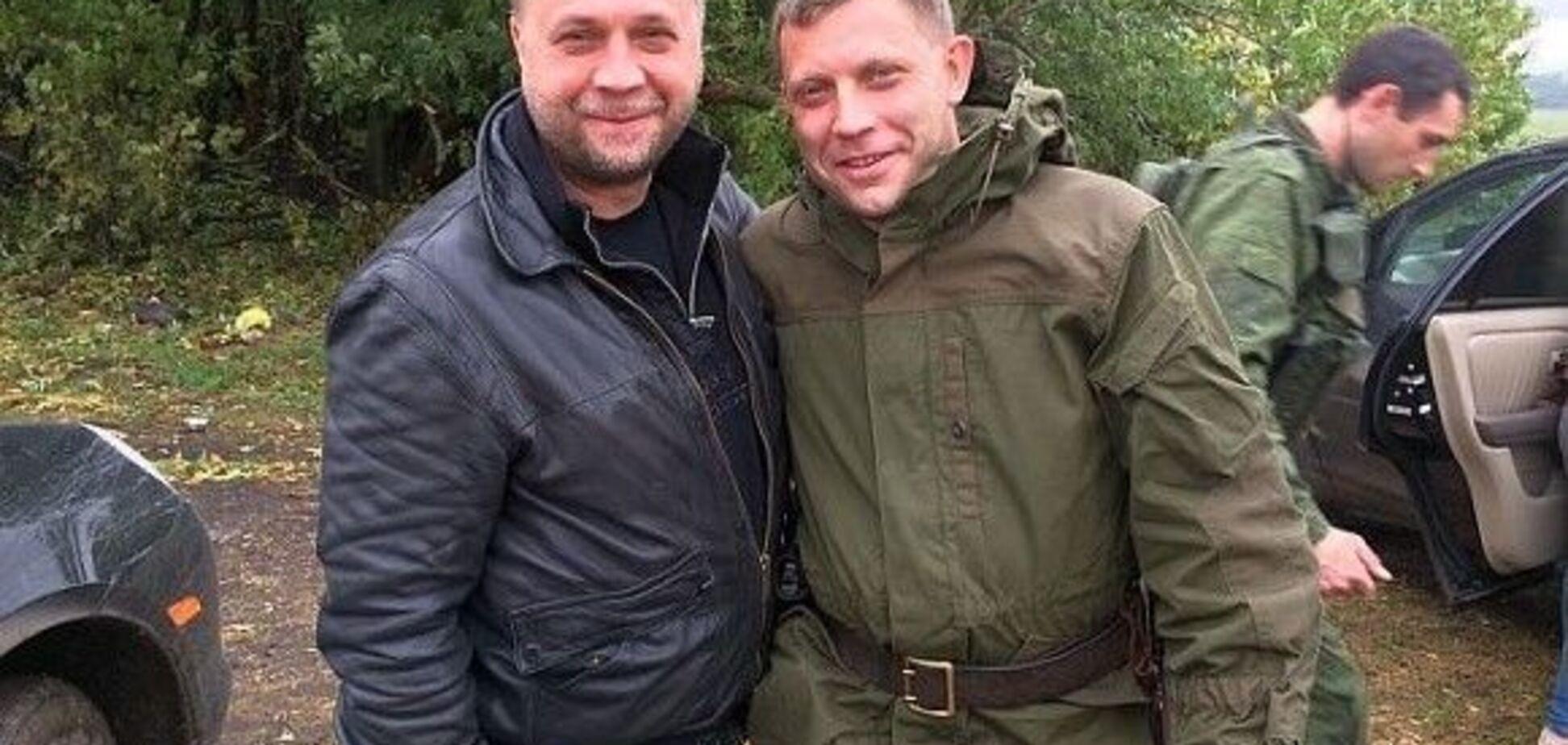Філософ із родини російської еліти: ким є терорист 'ДНР' Бородай