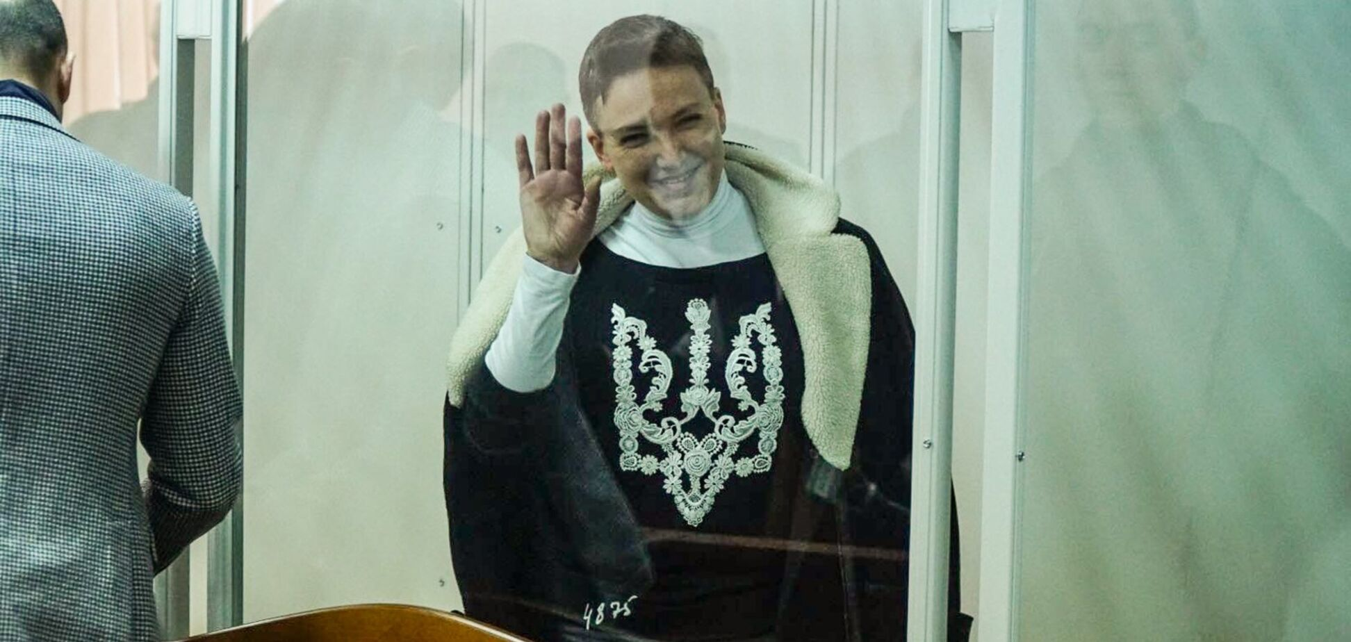 Стало известно, как проходит голодовка Савченко