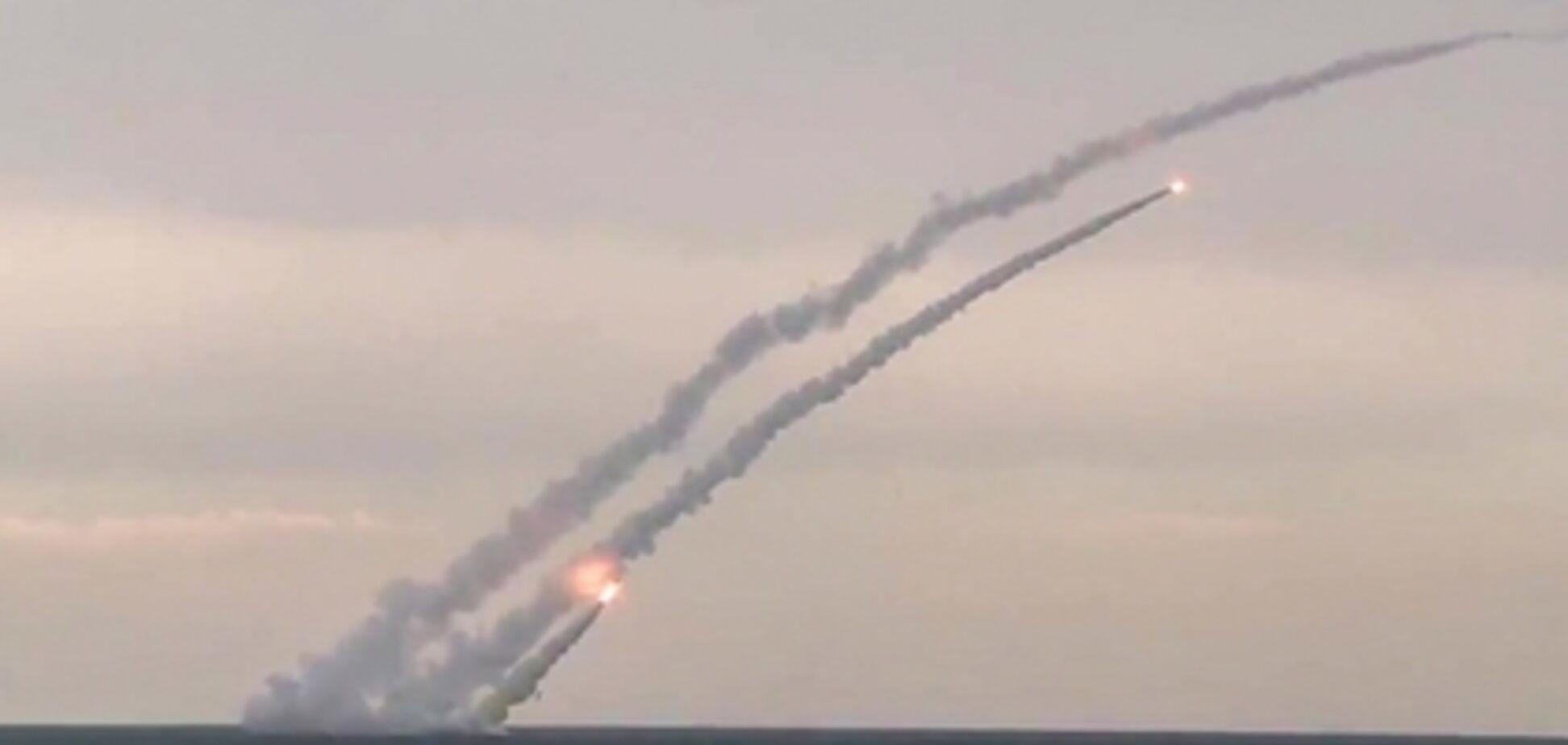 По всіх напрямках: Росія похвалилася небезпечною зброєю