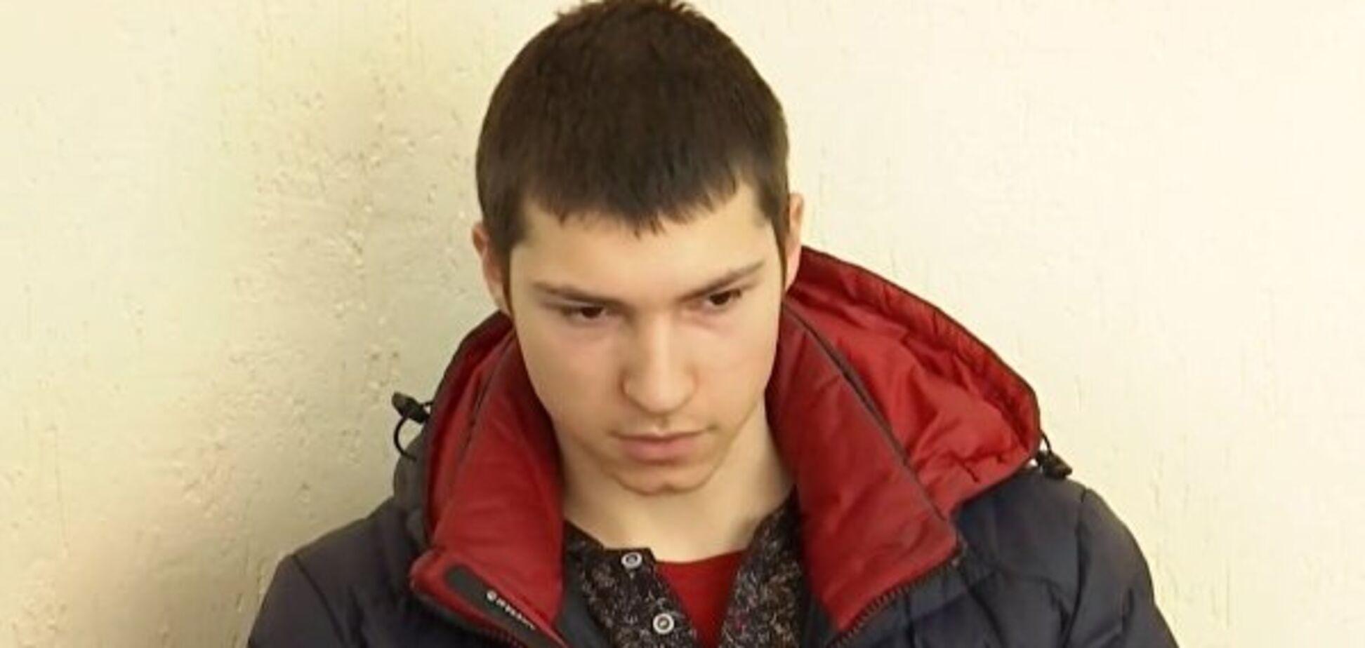 'Нелюда прикривають': розкриті моторошні подробиці про ймовірного вбивцю з Павлограда