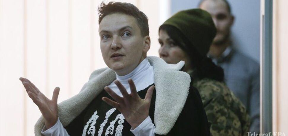 Як Захід відреагує на арешт Савченко: прогноз британського експерта