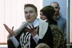 Украинцы прошли тест на Савченко