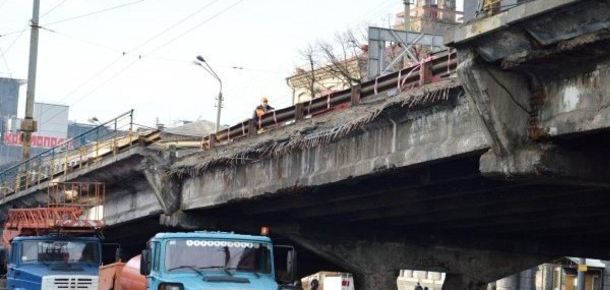 Развязка на Шулявке: названа дата начала реконструкции