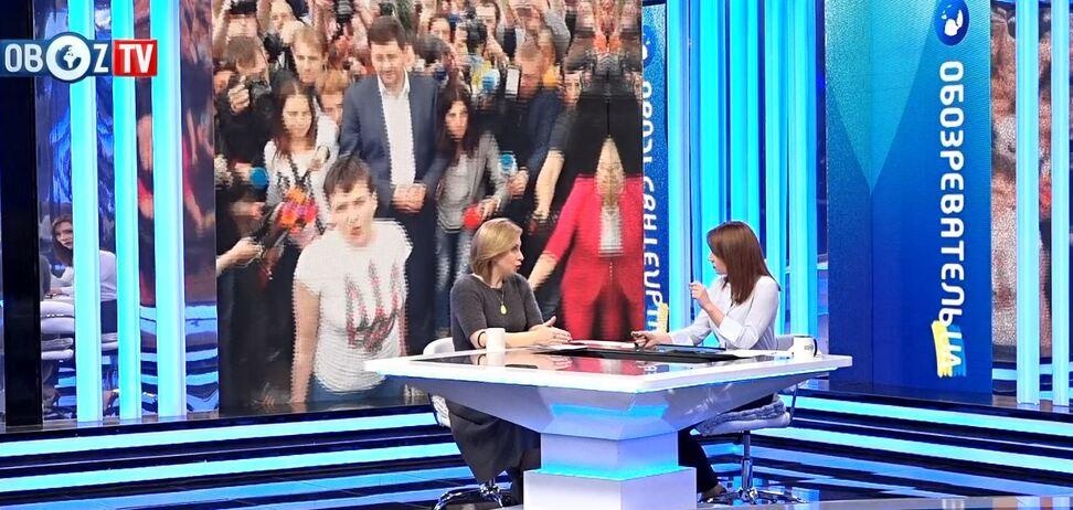 Справа Савченко: 'розшифрована' невтішна для нардепа реакція ЄС