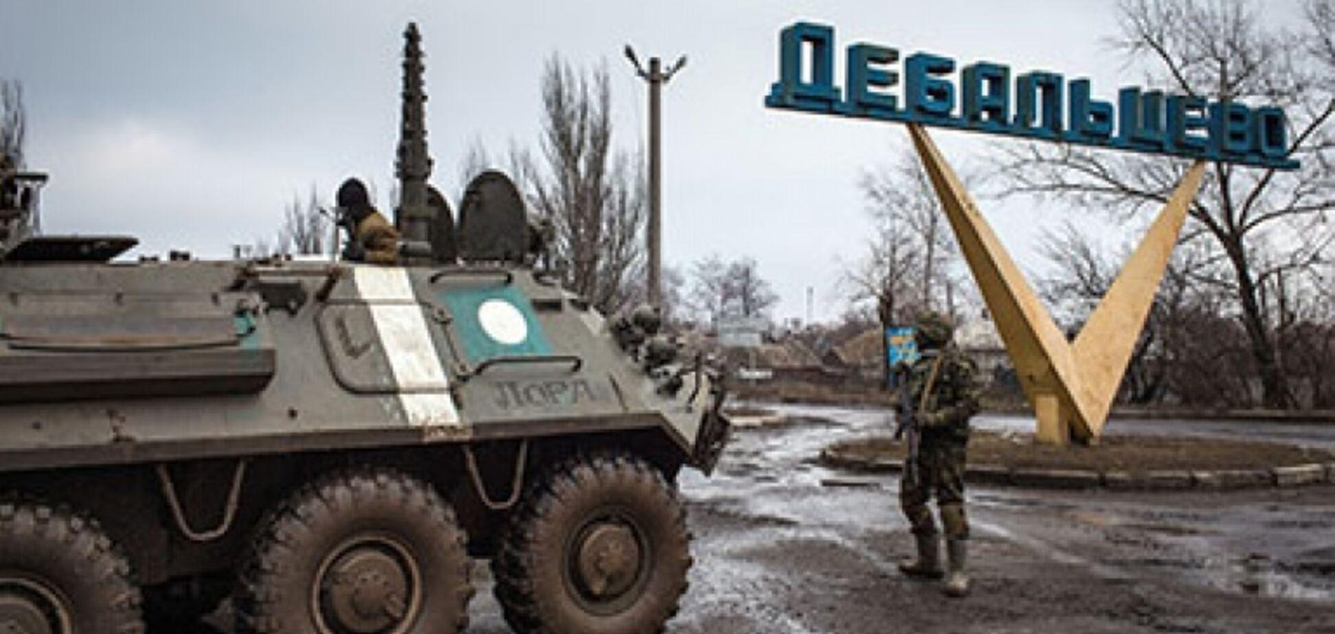 'Покажи свою пику!' З'явилося відео захоплення українського міста 'ДНР'