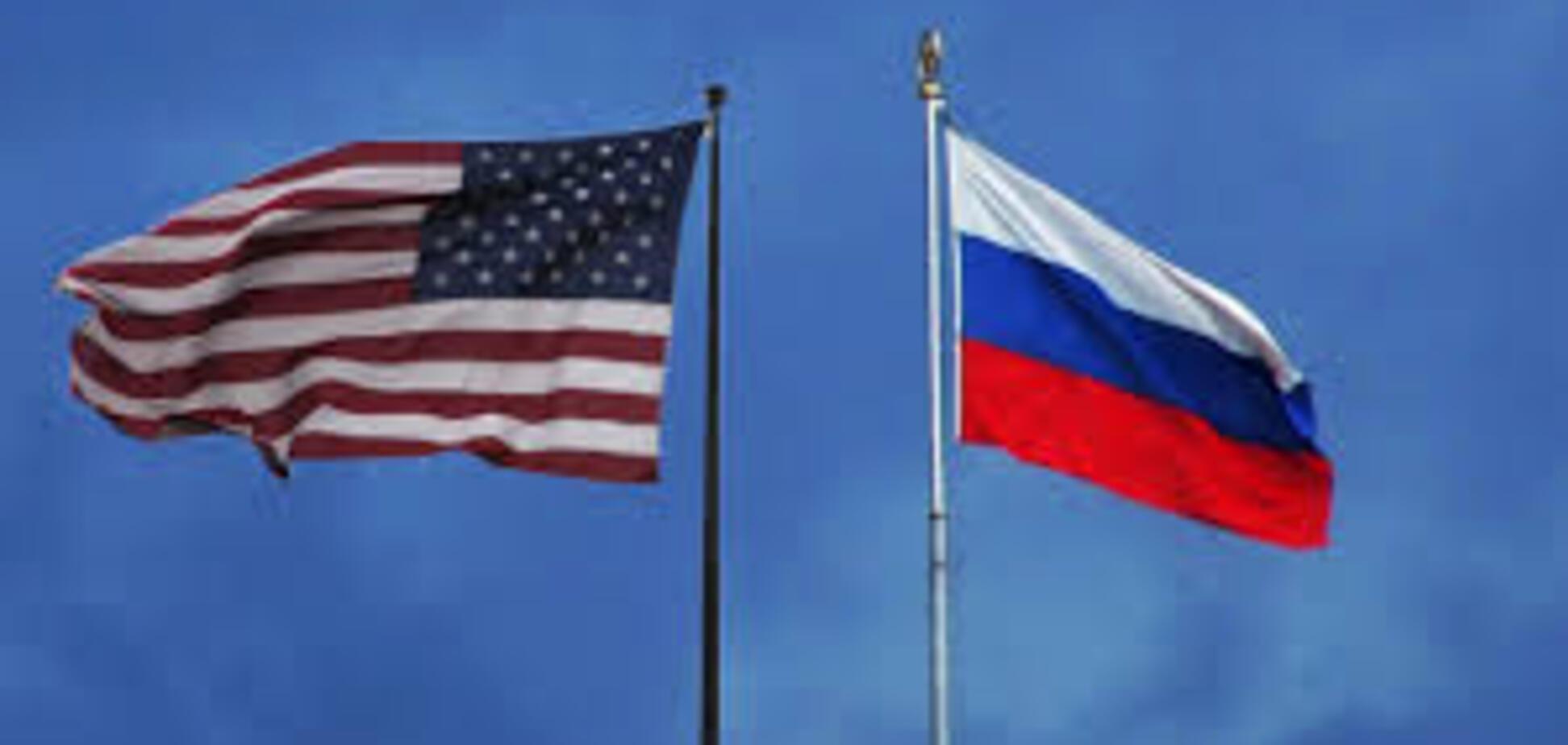 Неделя на сборы: США выслали российских дипломатов