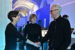 Ложкін привіз в Україну інноваційний бельгійський театр