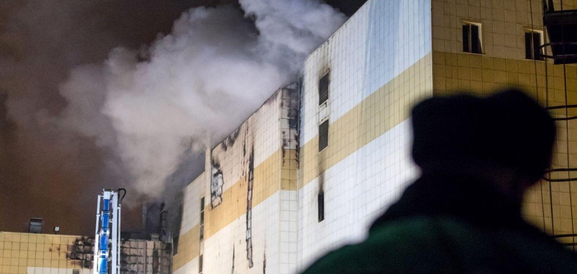 'Дети горели из-за порядка': отец погибших в Кемерово рассказал детали ЧП