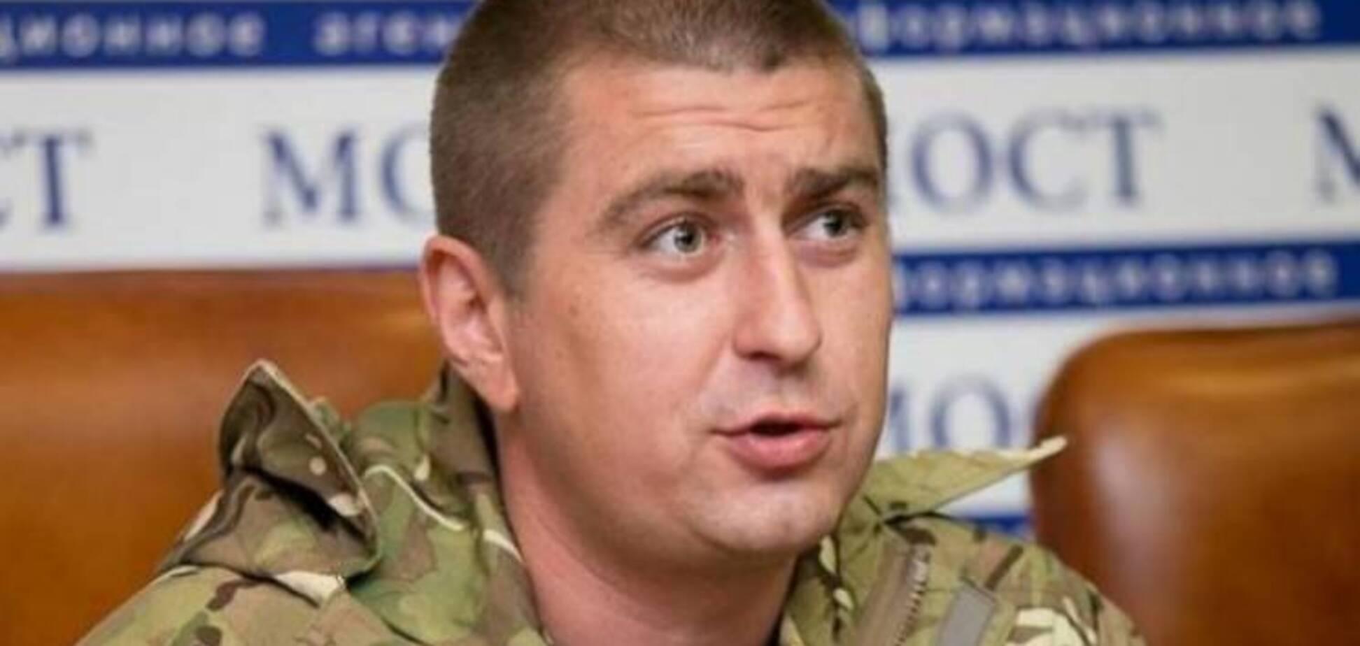 Скандально відомий Манько може отримати посаду в одному з міністерств України