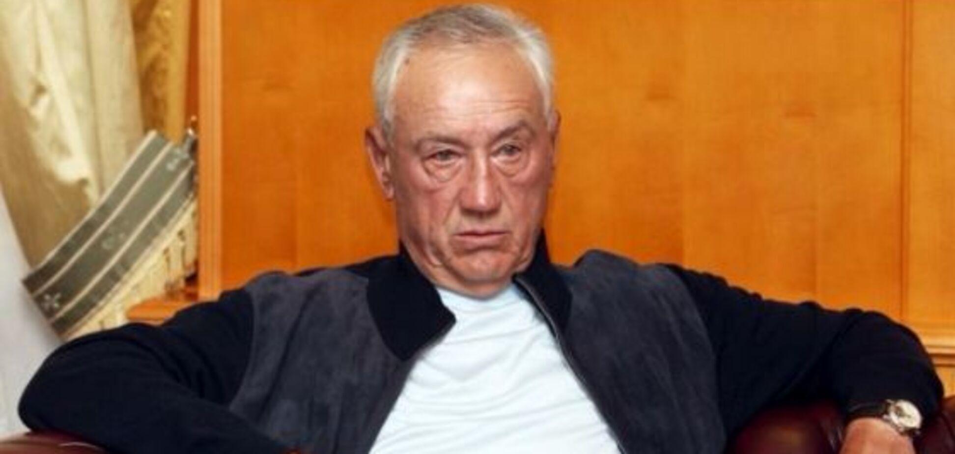 ДТП з Димінським: бізнесмен програв у суді
