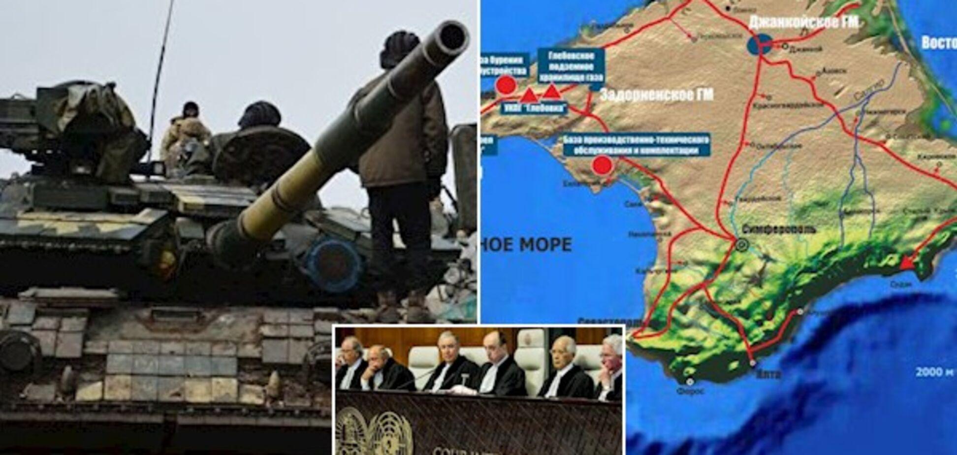 'Треба розділити': Україна підказали, як швидше повернути Донбас і Крим
