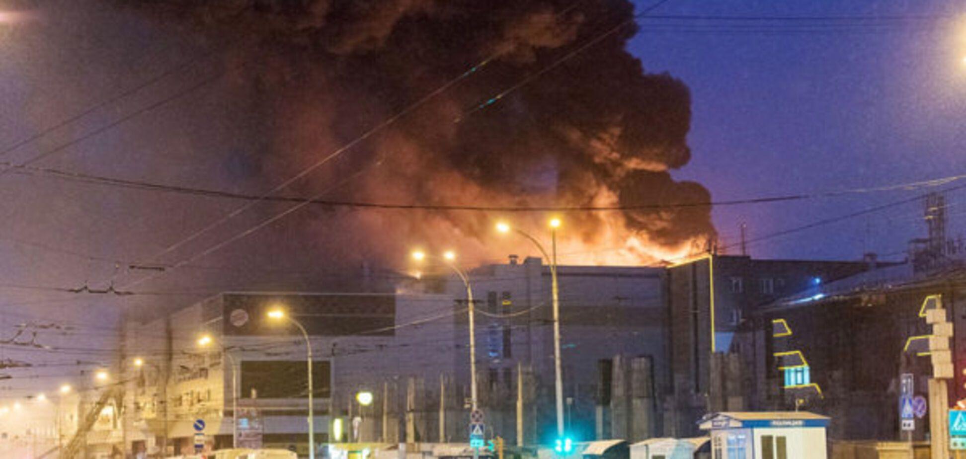 Трагедия в Кемерово: к детям отнеслись, как к хомячкам
