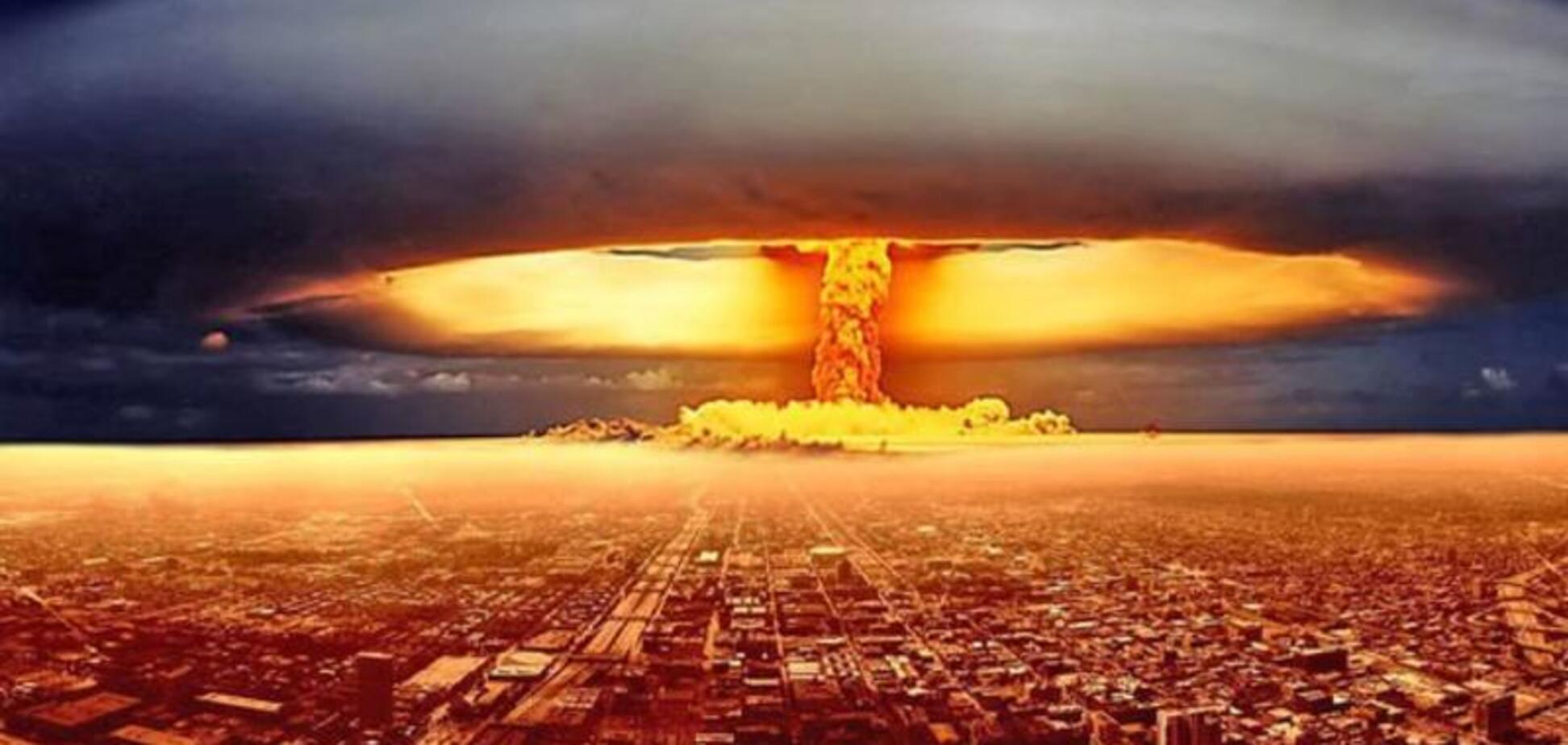 Розповзання ядерної зброї - провал політики постійних членів РБ ООН