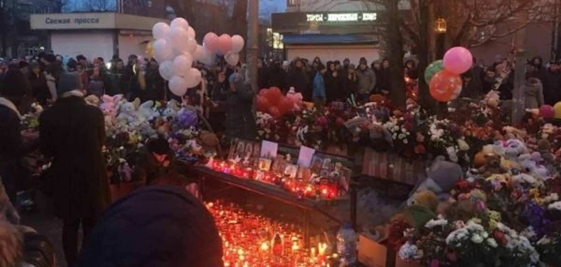 Трагедия в Кемерово: всплыли возмутительные подробности ЧП