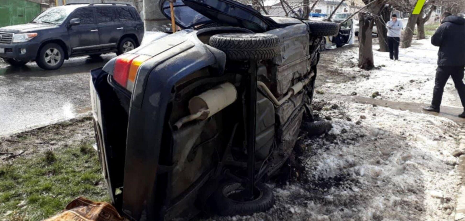 Попутка на той світ: в Одесі сталася масштабна ДТП із загиблими