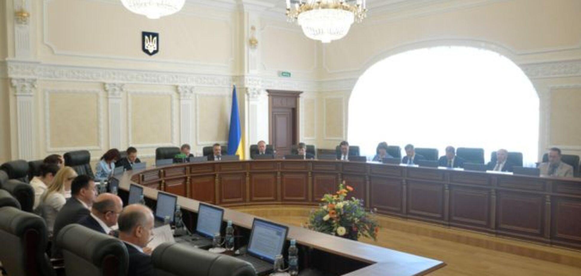 Адвокат Насірова просить ВСП захистити суддів від НАБУ