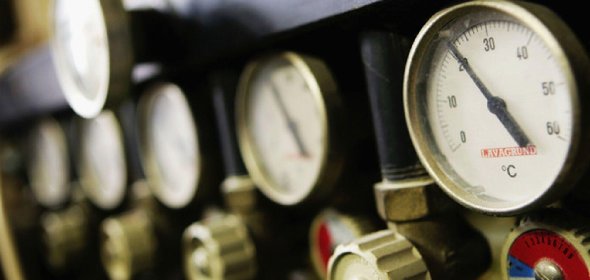 В Україні завищують тарифи на тепло: НКРЕКП назвала відповідальних
