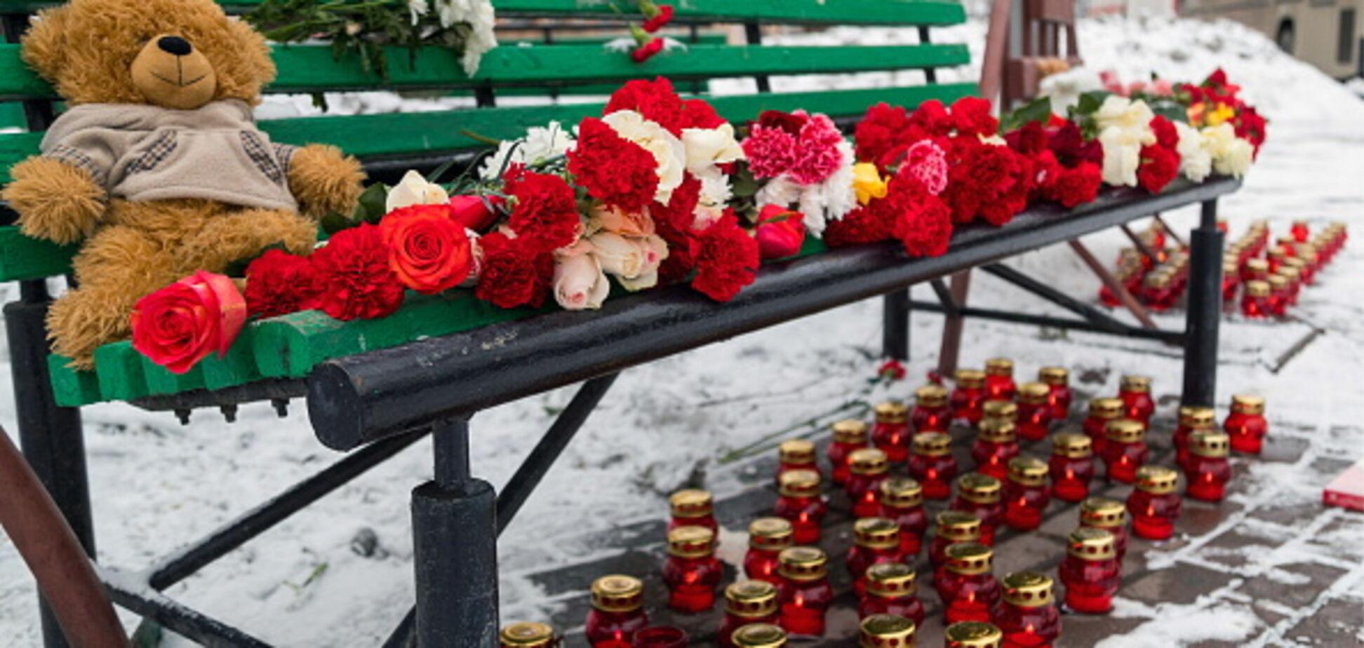 Пожар в Кемерово: очевидцы рассказали, как сотрудники ТЦ не дали спасти детей
