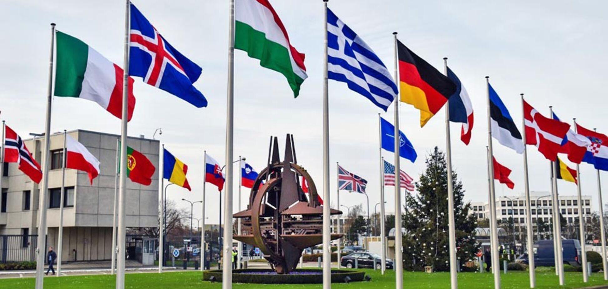 Сербія в НАТО: ЄС не усвідомлює катастрофу