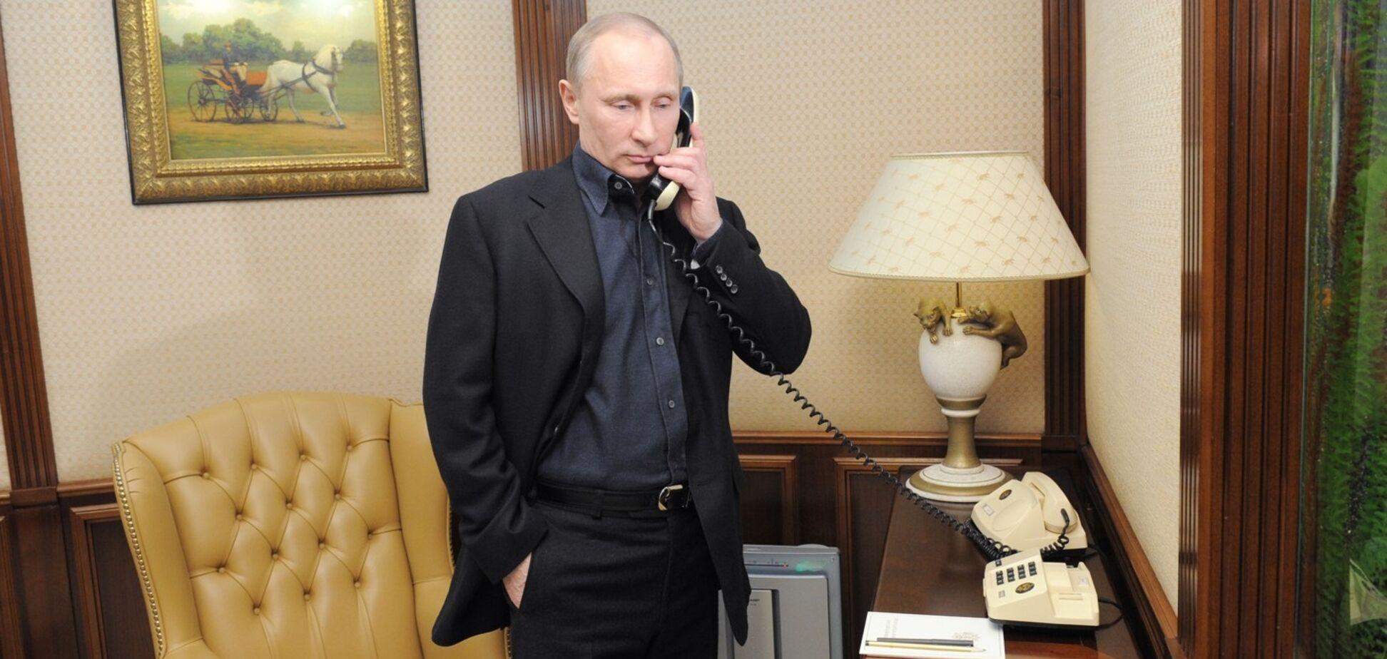 Шевцова розповіла, що у Путіна може 'здути вітром'
