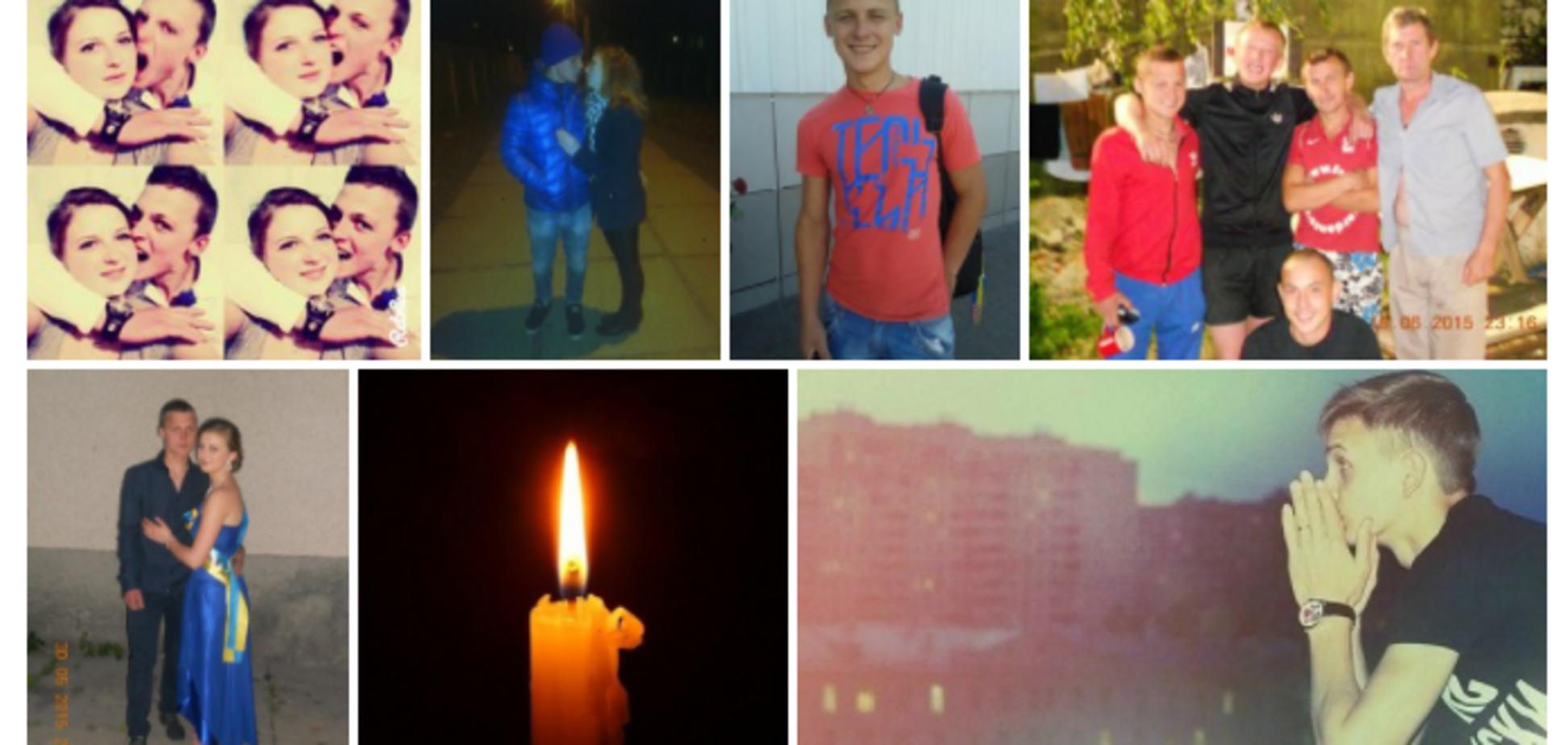 На Донбасі загинув захисник України: знайшлися особисті фото АТОшника