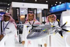 'Антонов' завершує будівництво авіазаводу в Саудівській Аравії