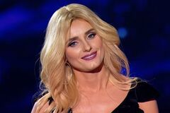 Відома в Україні співачка розгнівала глядачів 'Голосу країни'
