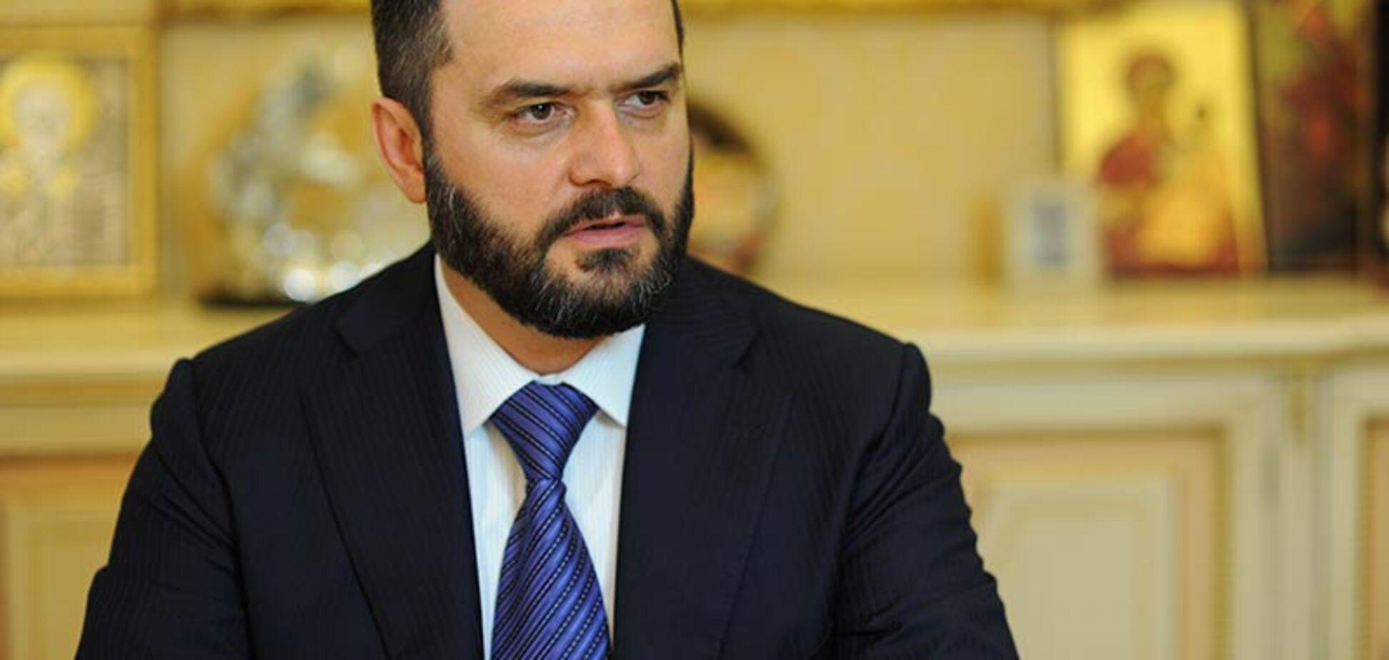 Екс-міністр Януковича виграв суд за землю під Києвом