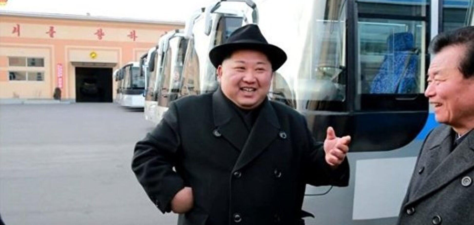 Прибыл бронепоезд: в Китае пролили свет на тайный визит Ким Чен Ына