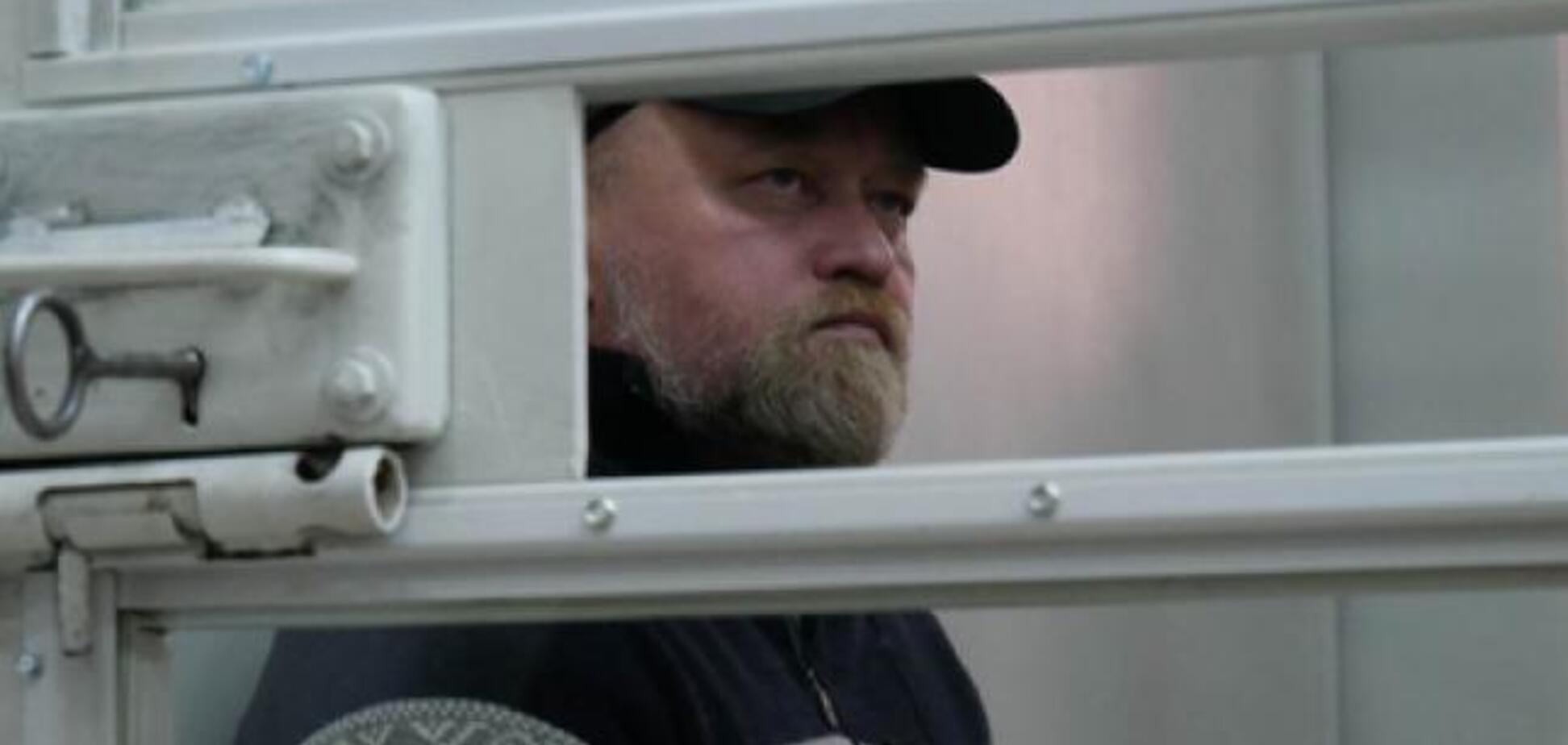 Арест Рубана: 'сообщники' псевдогенерала дали первые показания в суде