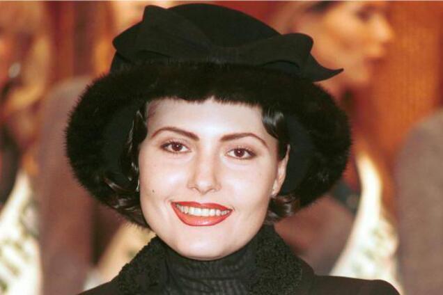 Олена Павлюченко