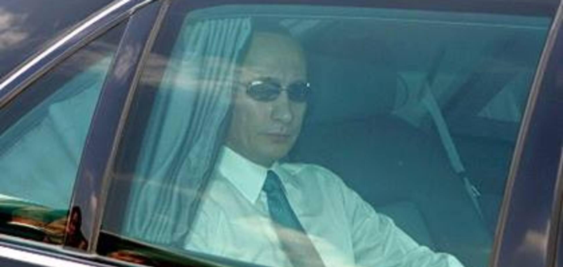 Путинские политтехнологи ждали 'может быть пронесет'