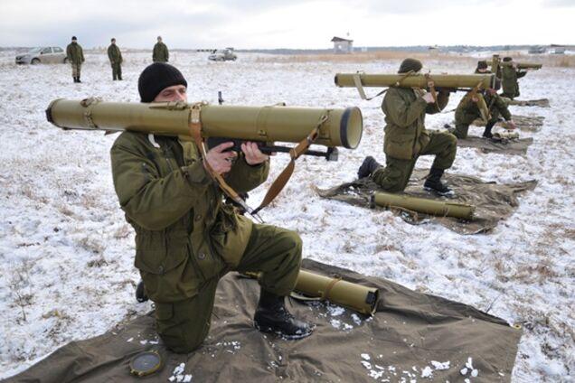 Наєв заявив про поставки зброї в Україні