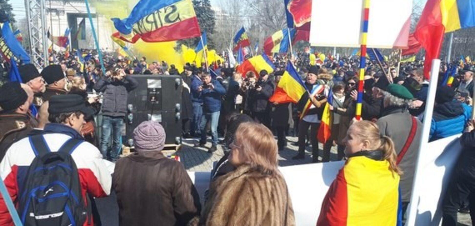Молдова может стать новой жертвой Путина: стали известны детали