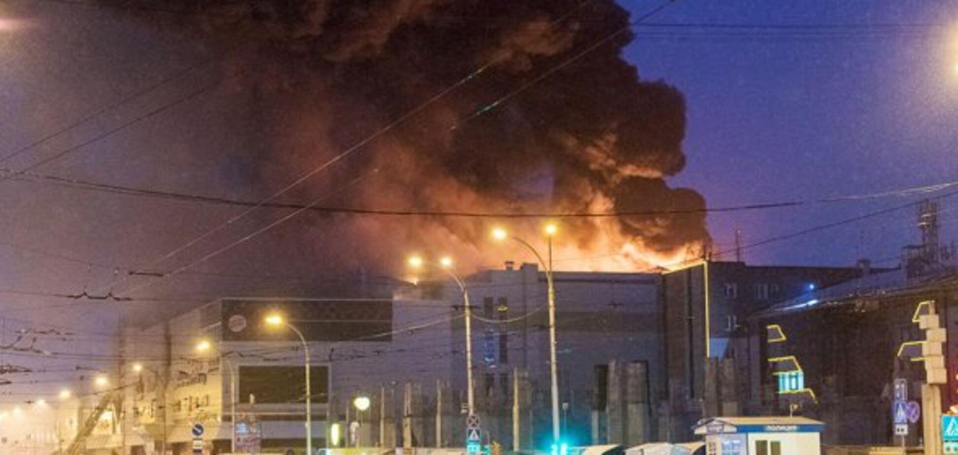 10 фактов, как коррупция и безответственность привели к трагедии в Кемерово