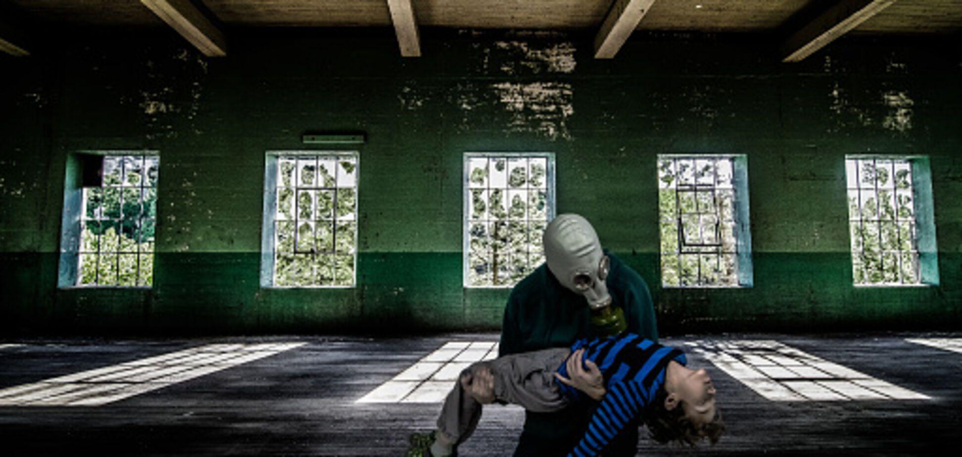 'Похоронят в ядерной могиле': на Донбассе реализовали безумное пророчество