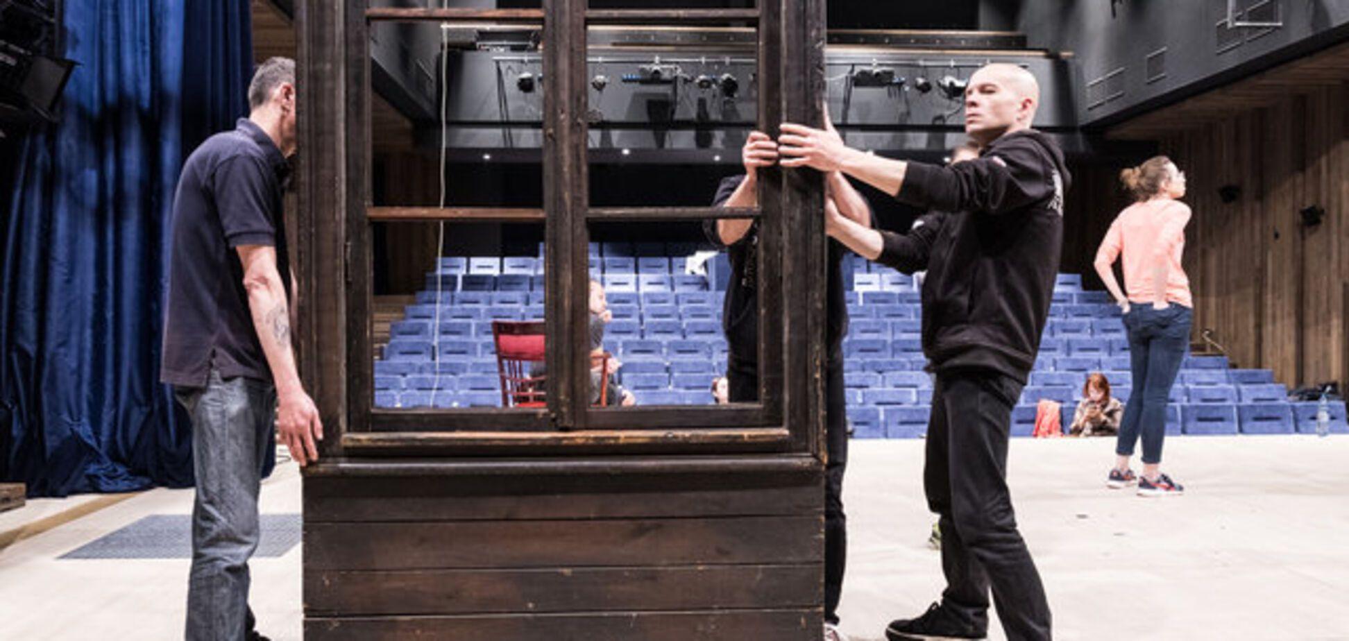 Театр на Подолі: 10 унікальних особливостей