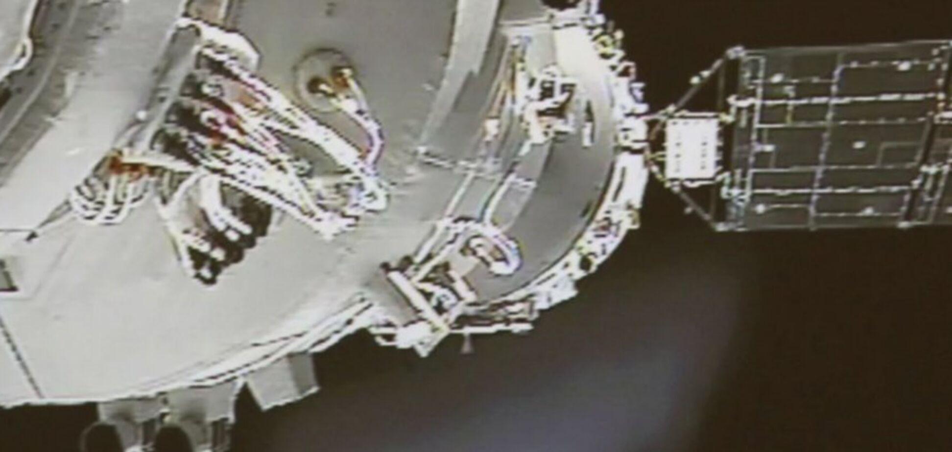 На Землю впаде китайська космічна станція: названі дати