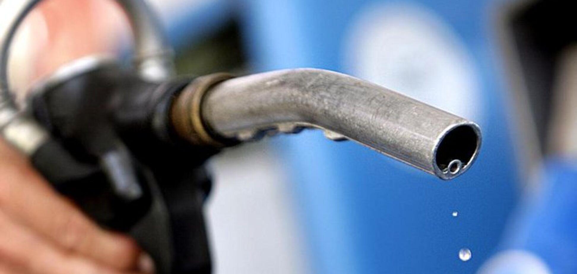 Даже своя нефть не спасает Россию от роста цен на бензин