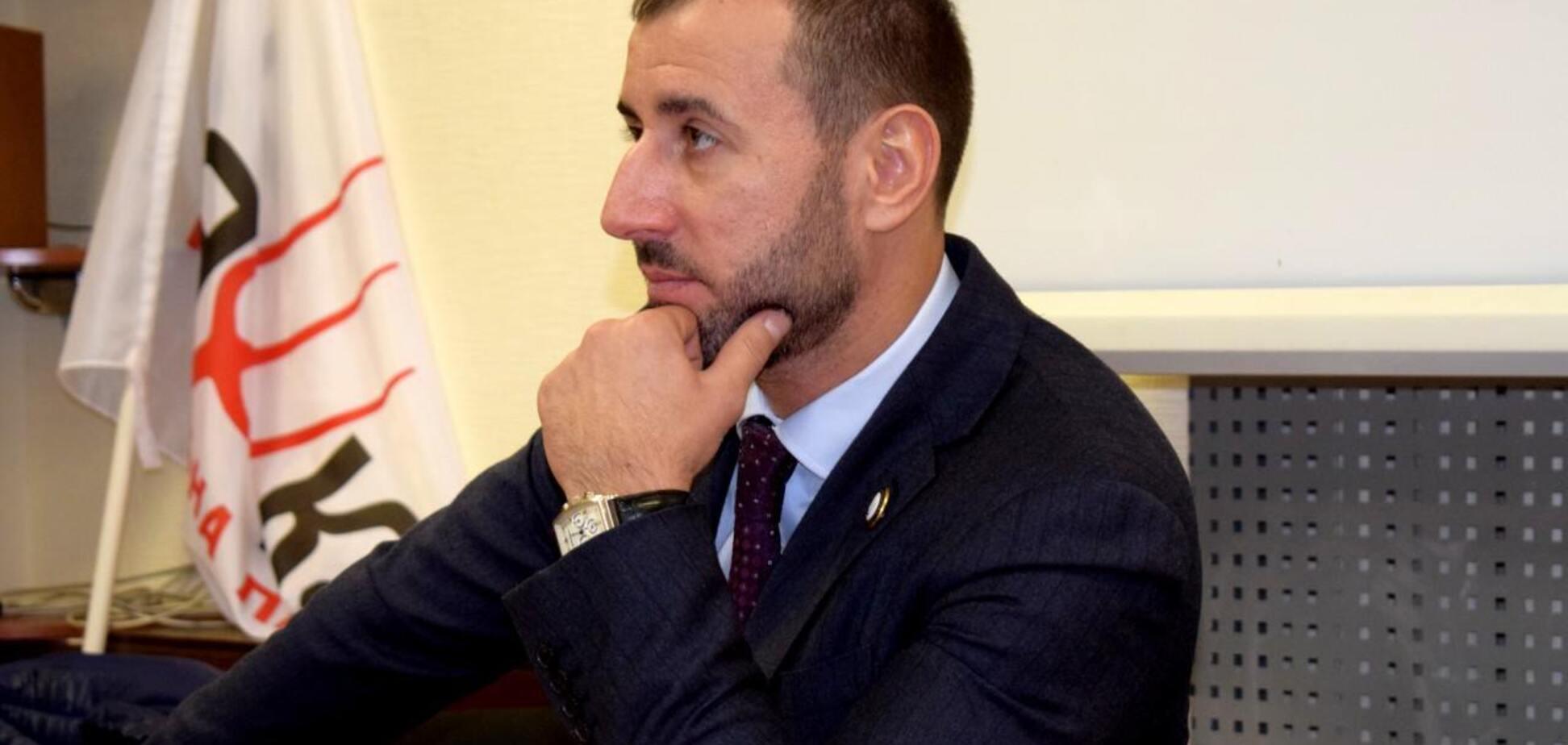 Решение высылать возможных шпионов после Солсбери показательно - Сергей Рыбалка