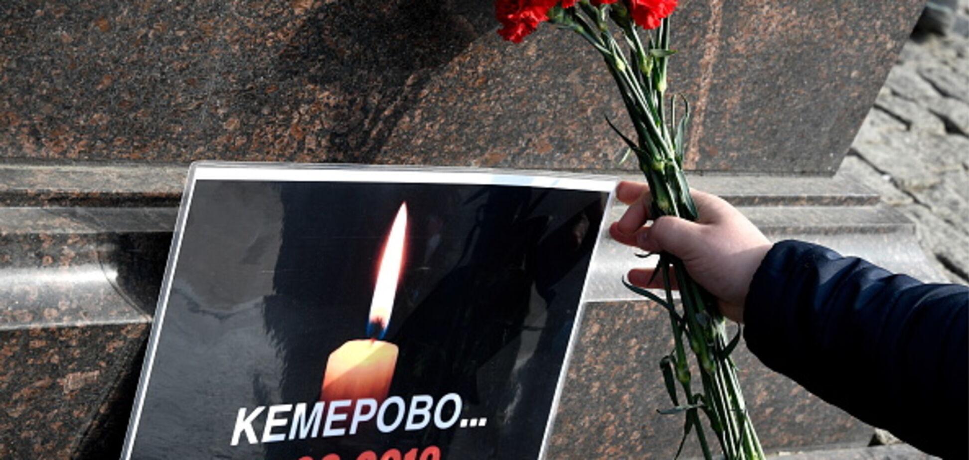 '70% - дети': стало известно количество пропавших на пожаре в Кемерово