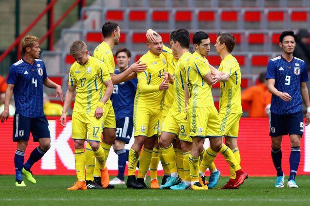 Италия – Украина: где сейчас смотреть футбол