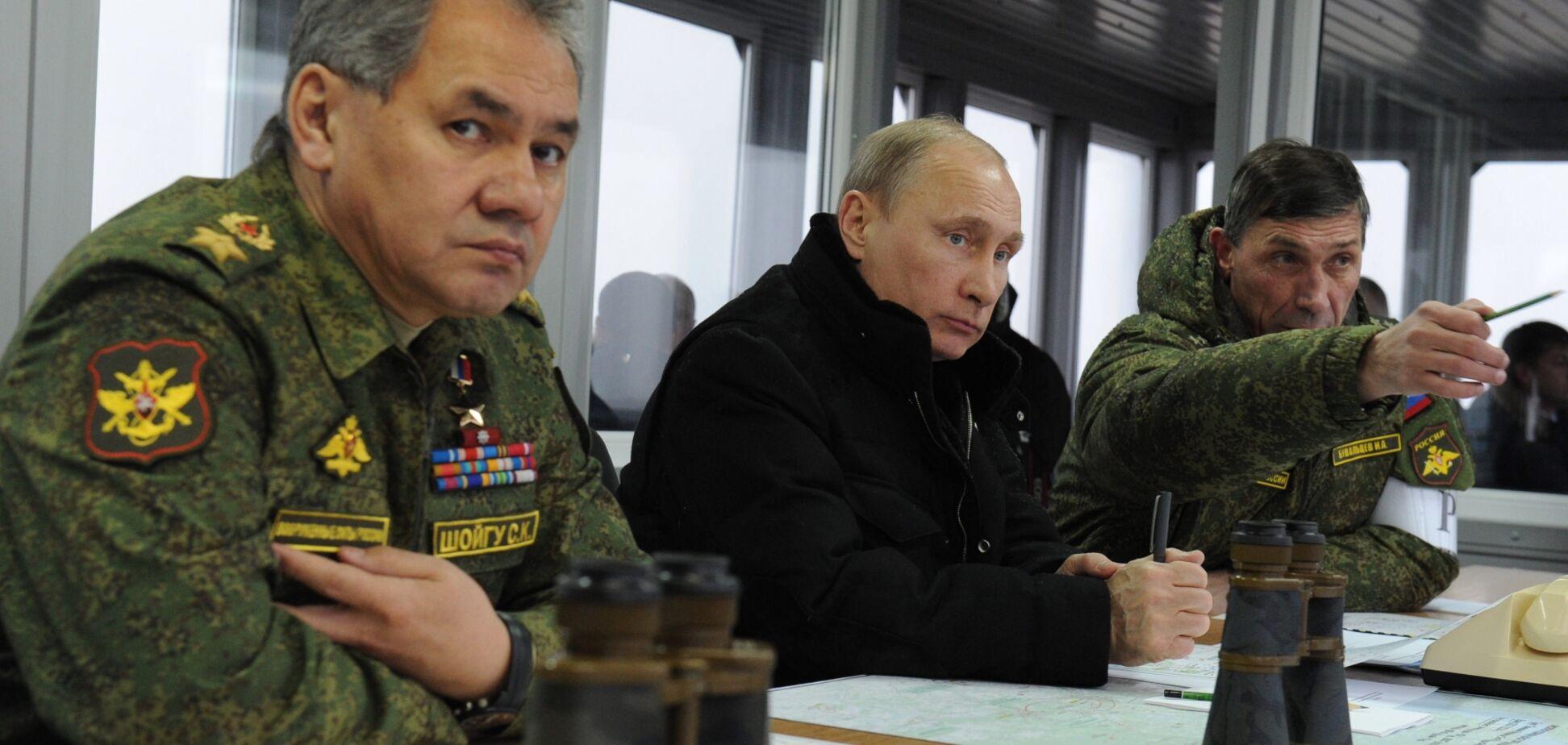 Украинский вопрос: Шевцова сказала, к чему не готов Путин