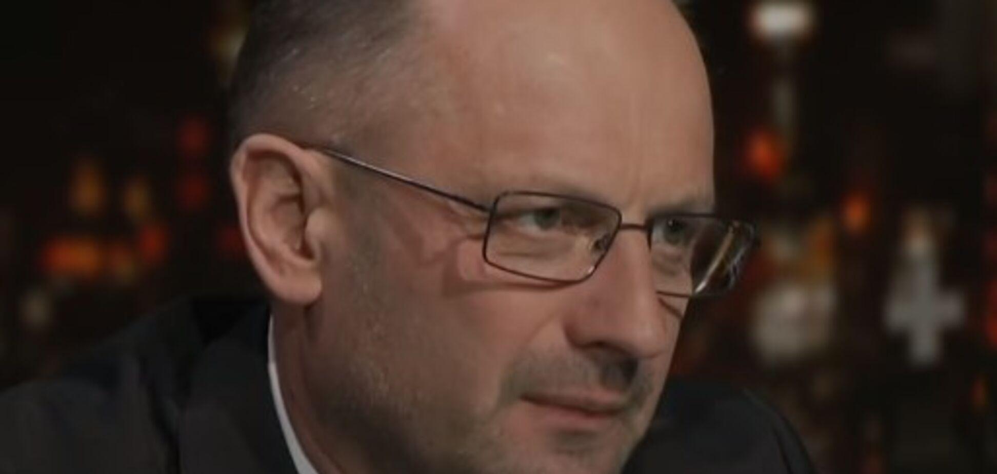 'Знаю как': Бессмертный рассказал о плане окончания войны на Донбассе