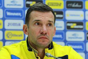'Нельзя так': Шевченко не сдержался после матча Украина - Япония