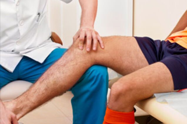 Ошибки при занятии спортом и первая помощь при травмах