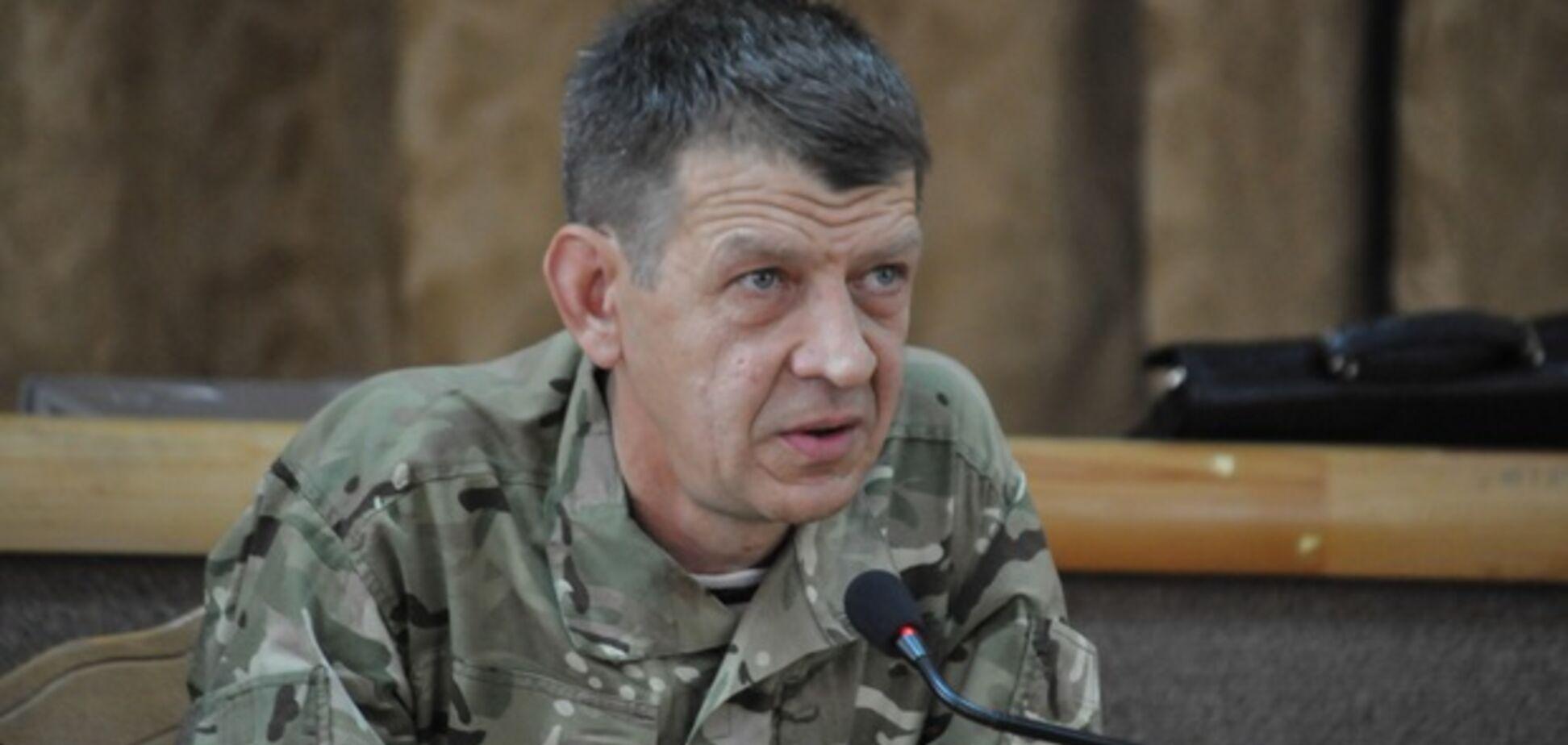 'Почему мы несем потери?' Украинский комбат резко ответил на критику